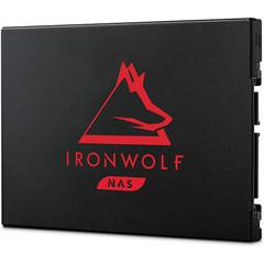 SSD диск Seagate 4TB IronWolf 125 SATA III 2.5