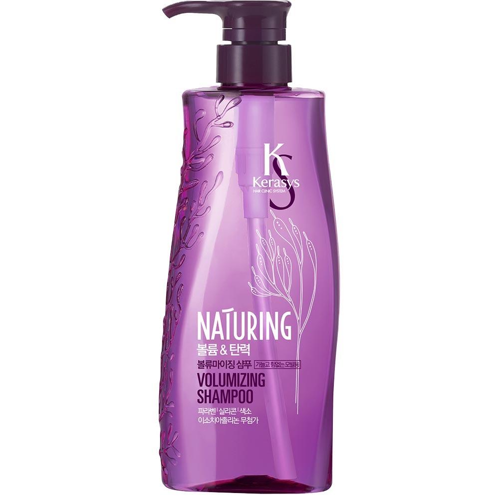 Шампунь для волос Naturing Volumizing