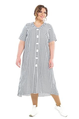 Платье-5057