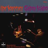 Gabor Szabo / The Sorcerer (LP)