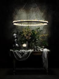 Подвесной светильник копия Prometheus II by Christopher Boots D40