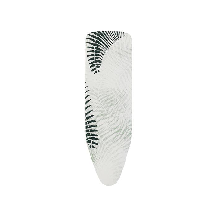 Чехол PerfectFit 95х30 см (S), 2 мм поролона, Папоротник, арт. 119521 - фото 1