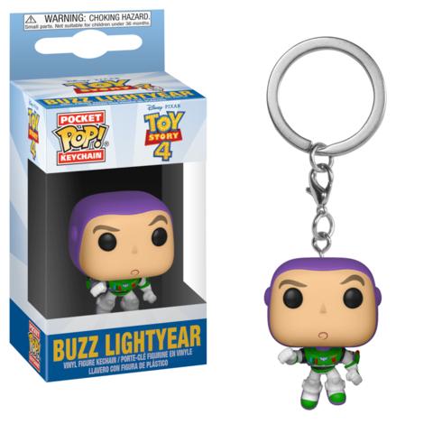 Брелок Базз Лайтер || POP! Buzz Lightyear