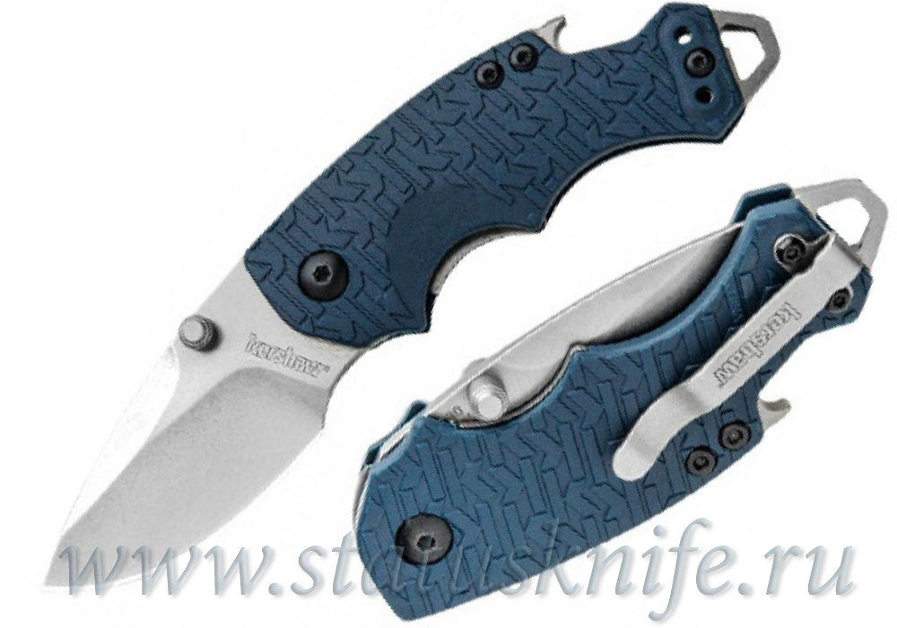 Нож KERSHAW Shuffle 8700NBSWWM - фотография