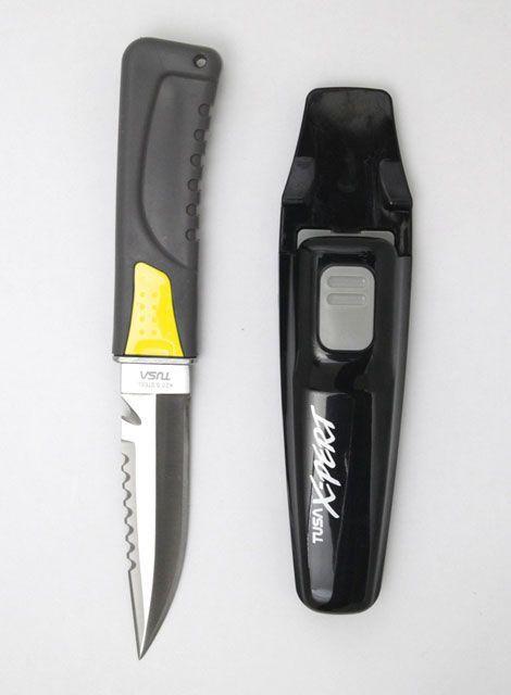 Нож TUSA X-Pert