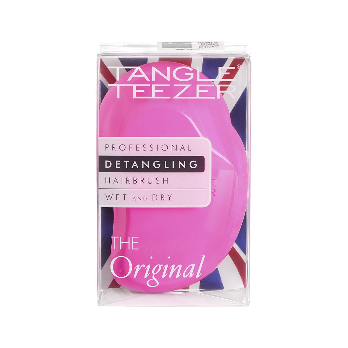Tangle Teezer Original Pink Coral