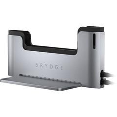 Док станция Brydge Vertical Dock для MacBook Pro 13