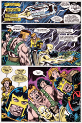 Avengers #352