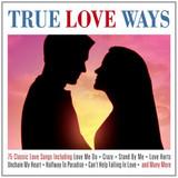 Сборник / True Love Ways (3CD)
