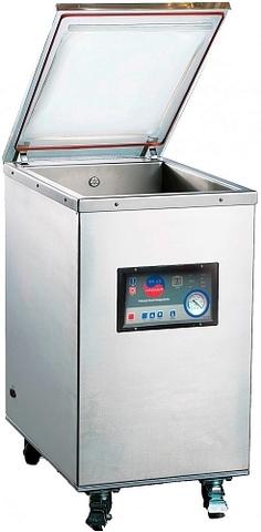 Аппарат упаковочный вакуумный INDOKOR IVP-400/CD (Б/У)