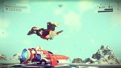 No Man's Sky PS4 | PS5