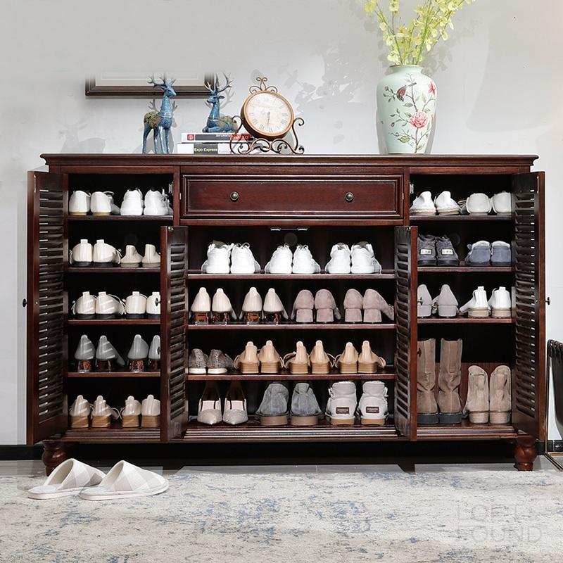 Обувной шкаф Emperor