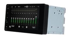Магнитола  для Mitsubishi 206х105мм. Android 9.1  IPS DSP 4/64GB модель KD-7508PX5