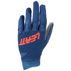 Перчатки для мотокросса Leatt 2.5 SubZero синие Размер 2XL (12)