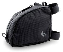Велосумка на раму Acepac Tube bag Black - 2