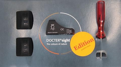 КОЛЛИМАТОРНЫЙ ПРИЦЕЛ DOCTER SIGHT C