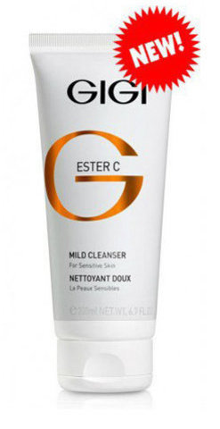 EsC Mild Cleanser Гель очищающий мягкий, 200 мл.