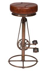 Стул барный Secret De Maison Байк (BIKE) ( mod. 14524 ) — коричневый