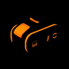 Аккумулятор WORX WA3641 20В 6,0 Ач