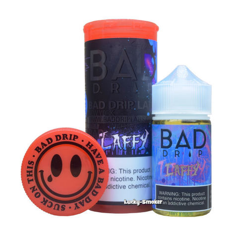 Жидкость Bad Drip 60 мл Laffy
