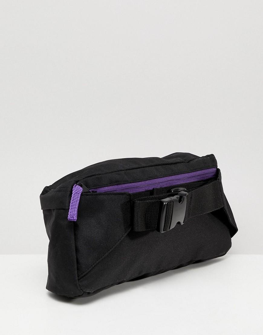 Поясная сумка DICKIES Martinsville (Black)