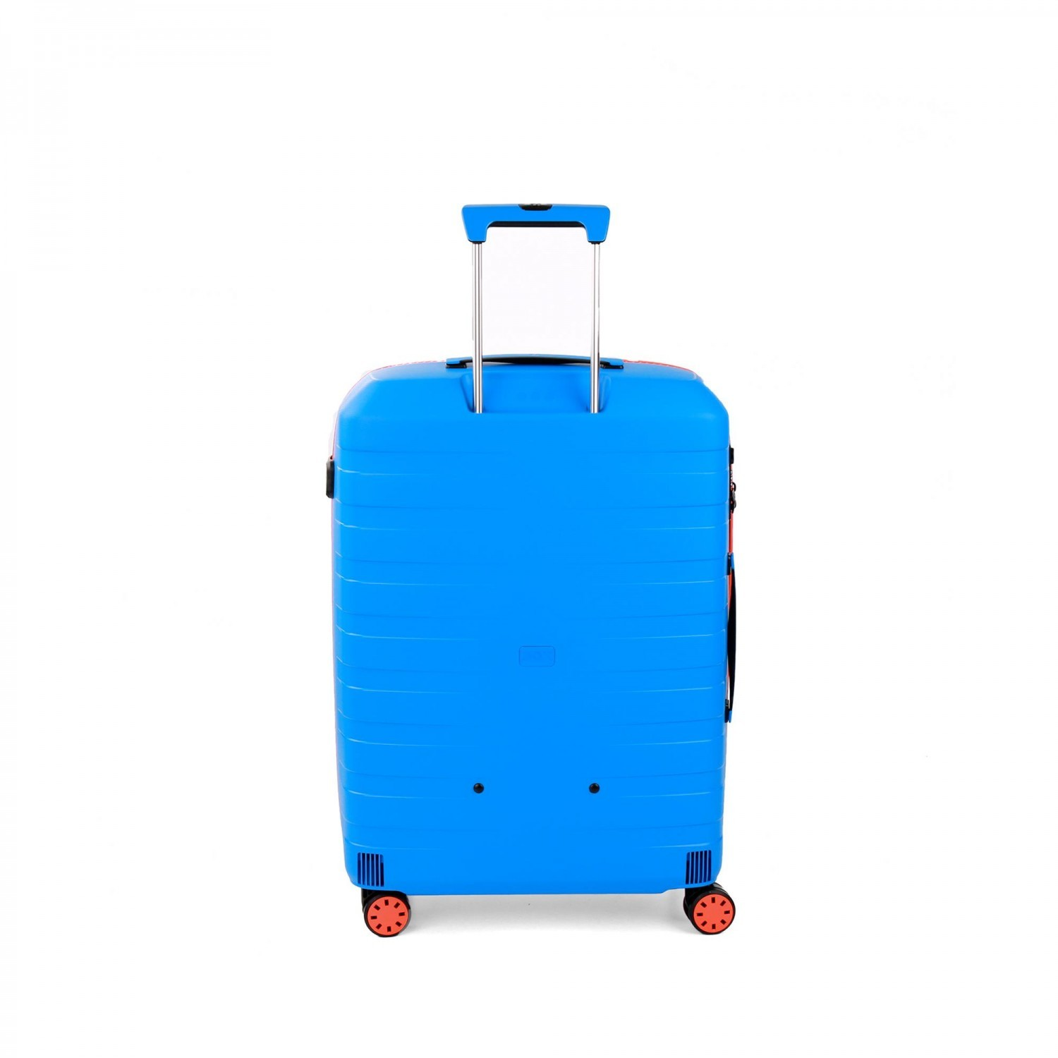 Чемодан пластиковый Roncato BOX YOUNG MEDIUM LUGGAGE BLU ELETTRICO