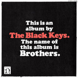 The Black Keys / Brothers (10th Anniversary Edition)(CD)
