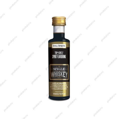 "Эссенция Still Spirits ""Single Whiskey Spirit"" (Top Shelf), на 2,25 л"