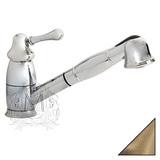 Смеситель Migliore Maya ML.CUC-8995 Br для кухонной мойки