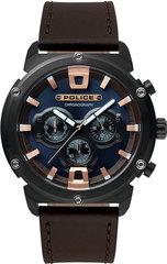 Часы мужские Police PL.15047JSB/03 Armor II