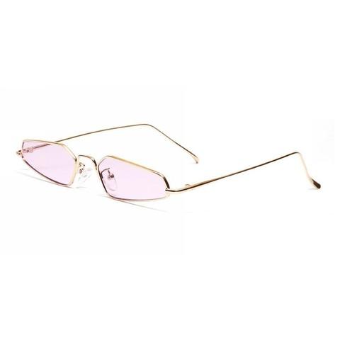 Солнцезащитные очки 813047003s Фиолетовый