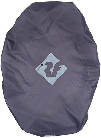Картинка чехол от дождя Redfox Rain Cover 60 4000/серый - 1