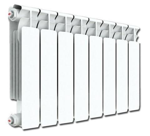 Rifar Base 350, 8 секций - радиатор биметаллический