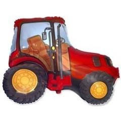 F Трактор (красный), 38