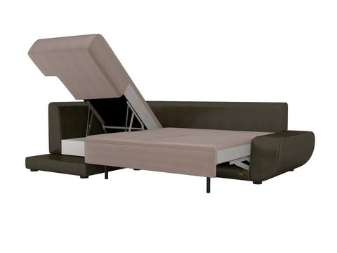 Диван-кровать угловой Турин (левый)