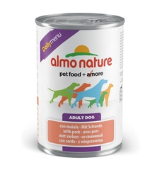 Консервы (банка) Almo Nature Daily Menu - Pork