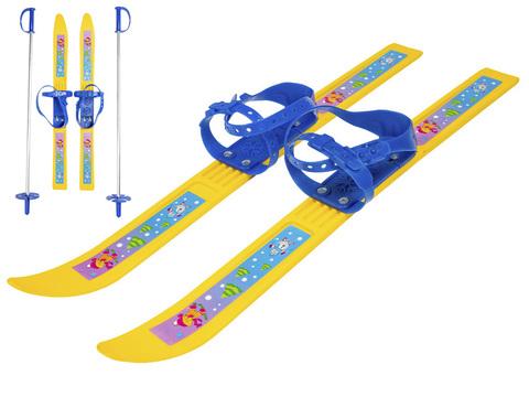 Мини-лыжи