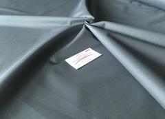 Тентовая ткань Оксфорд 600Д темно-серый