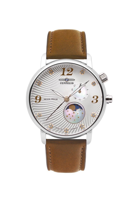 Женские часы Zeppelin Luna 76371