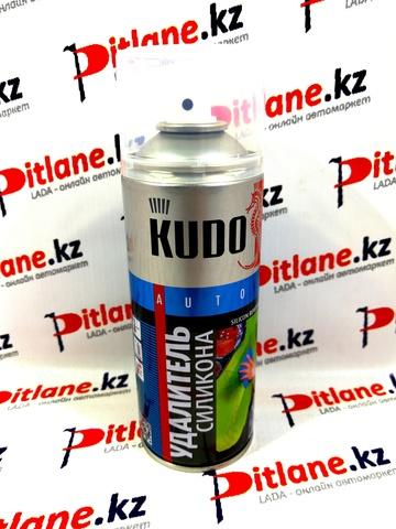 Обезжириватель (Удалитель силикона) KUDO 520мл. (KU-9100)