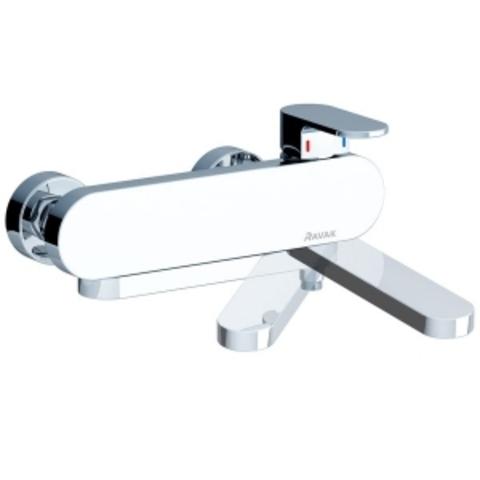 Смеситель для ванны Ravak Chrome CR 022.00/150 X070042