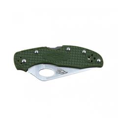 Нож складной Ganzo Firebird F759M-GR, зеленый, новый