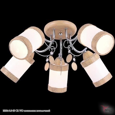 10204-0.3-05 CR WD светильник потолочный