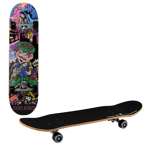 Скейтборд RGX LG 301 до 80кг