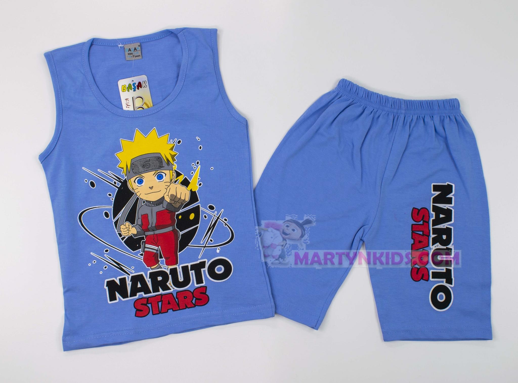 3495 костюм NARUTO STARS