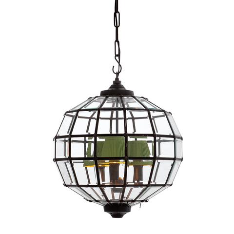 Подвесной светильник Eichholtz 107573 Luna (размер S)