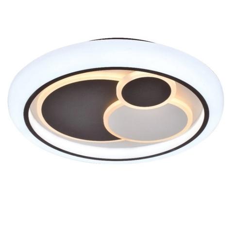 Светодиодный светильник с пультом SX-744/500-120W