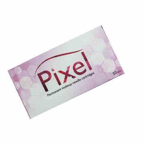Картридж для татуажа Pixel 1RL 25LT