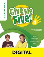Mac Give Me Five! Level 4 DTB + Navio App