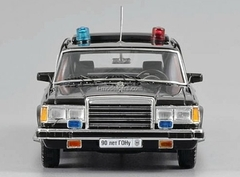 ZIL-41072 Scorpion car President support DIP 1:43